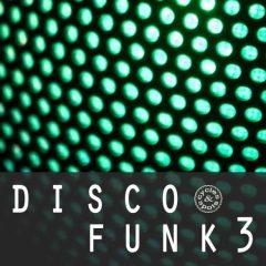 Disco Funk 3 <br><br>&#8211; 10 Themes (Wav &#038; MIDI), 24 Bit Wavs.