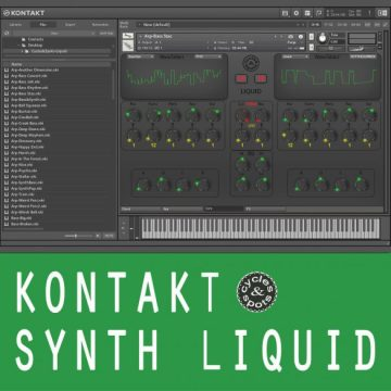 native instruments,wavetable,synth,kontakt,download,music production,audio,productions,synthesizer