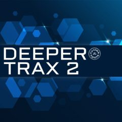Deeper Trax 2 <br><br>– 5 Construction Kits, 24 Bit Wavs.