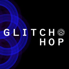 Glitch Hop <br><br>– 304 Loops (74 8-Bit Loops, 40 Bass Loops, 40 Beat Loops, 20 FX Loops, 39 Glitch Loops, 36 Hat Loops, 55 Synth Loops), 580 MB, 24 Bit Wavs.