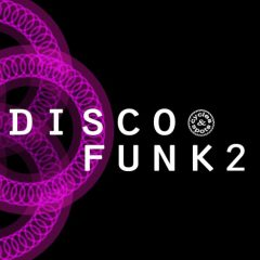 Disco Funk 2 <br><br>– 10 Construction Kits (117 Wav Loops & MIDI Files), 240 MB, 24 Bit Wavs.