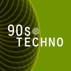 90s Techno <br><br>– 20 Construction Kits (Wav & MIDI) + 161 Wav Loops(12 Acid Loops, 14 Bass Loops, 110 Drum Loops, 5 Pad Loops, 20 Synth Loops), 900 MB, 24 Bit Wavs.