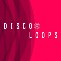 Disco Loops <br><br>&#8211; 209 Loops &#038; MIDI files (Beats,Basslines,Guitars,(E)Pianos,Brasses,Strings,Vibraphones), 487 MB, 24 Bit Wavs.
