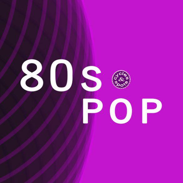 80s Pop – 190 Loop Files (69 Drum Element Loops, 21 Bass Loops, 11 Chord  Loops, 11 Guitar Loops, 23 Melody Loops ) + 57 MIDI Loops, 324 MB, 24 Bit