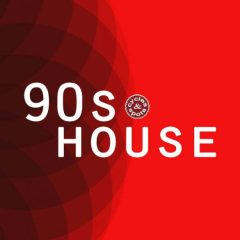 90s House <br><br>– 5 Construction Kits (117 Wav Loops & MIDI Files), 263 MB, 24 Bit Wavs.