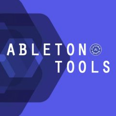 Ableton Tools <br><br>&#8211; 41 MIDI + Audio Instrument / FX chains (Live Suite 9.6.2 &#038; Higher) &#8211; 8 Arpeggiators (Bass, Percussion, Synth), 9 Audio Effects (For Bass, Chords, Pads, Drums, Perc), 1 Beat Generator, 8 Moving Sounds (Granular-Like), 5 Operator Presets, 5 Percussion Kits (Traditional+Futuristic), 5 Rhythm Generators.
