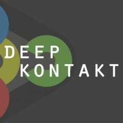 Deep Kontakt <br><br>&#8211; Instrument For NI Kontakt Full Version 5.5.3 &#038; Higher), 94 Patches(Drum Loops, Drum One-Shots, Chord Shot &#038; Sequences, Basses, Leads, Percussions Shots &#038; Sequences, Vocal Cuts),  380 MB, 24 Bit Wavs.