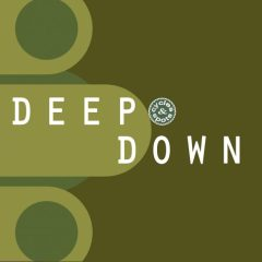 Deep Down <br><br>– 5 Construction Kits (15 Tracks Each Wav+MIDI), 226 MB, 24 Bit Wavs.