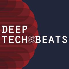 Deep Tech Beats <br><br>&#8211; 200 Wav Loops (100 Full Beats + No Kick Versions), 433 MB, 24 Bit Wavs.