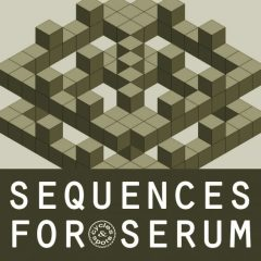 Sequences For Serum <br><br>– 70 Preset Sounds For Xfer Serum (V1.113 and higher)