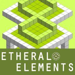 Etheral Elements <br><br>&#8211; 160 Loops (40 Bassline Loops, 40 Drone Loops, 40 Rhythm Loops, 40 Voice Loops, 1 Ableton Live FX Rack, 400 MB, 24 Bit Wavs.