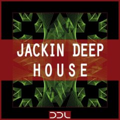 Jackin Deep House <br><br>– 105 Loops (58 Beat Loops (10+Variations), 10 Vocal Loops, 10 Bassline Loops, 10 Chord Loops, 13 Synth Loops), 289 MB, 24 Bit Wavs.