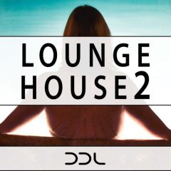 Lounge House 2 <br><br>– 10 Themes (Bass, Chord, Melodies), 87 Files (Wav+MIDI), 187 MB, 24 Bit Wavs.