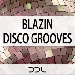 Blazin Disco Grooves <br><br>&#8211; 10 Themes (Wav+MIDI), 120 Files, 253 MB, 24 Bit Wavs.