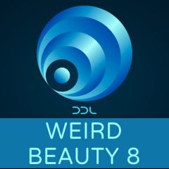 Weird Beauty 6 <br><br>– 200 Loops, 500 MB, 24 Bit Wavs.
