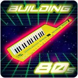 construction kits,80s,synthwave loops,producer loops