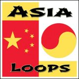 asia,asian loops,china loops,Cheng,japan loops,pipa,koto,puk,janggu