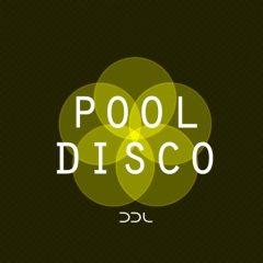 Pool Disco <br><br>– 10 Construction Kits (115 WAV Loops & MIDI Files), 191 MB, Key-Labeled, 95-110 BPM, 2-8 Bars, 24 Bit Wavs.