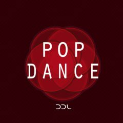 Pop Dance <br><br>– 10 Construction Kits (109 WAV Loops & MIDI Files), 168 MB, 2-8 Bars, 24 Bit Wavs.