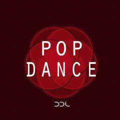 Pop Dance <br><br>– 10 Construction Kits (109 WAV Loops & MIDI Files), 168 MB, 2-8 Bars, 24 Bit Wavs.