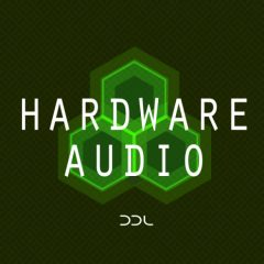 Hardware Audio <br><br>– 22 NI Kontakt Instruments (Kontakt Full Version 5.4.0 & Higher), 85 MB.