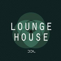 Lounge House <br><br>&#8211; 10 Construction Kits (125 Wav Loops &#038; MIDI Files), Key-Labeled, 251 MB, 24 Bit Wavs.