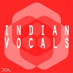 Indian Vocals <br><br>– 193 Vocals (9 Songs, 3 Singers+Bonus Babblings), 371 MB, 24 Bit Wavs.