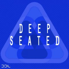 Deep Seated <br><br>– 5 Construction Kits (95 Wav Loops & MIDI Files), 215 MB, 24 Bit Wavs.