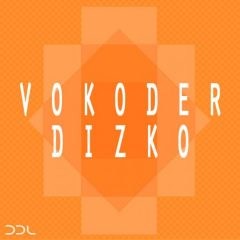 Vokoder Dizko <br><br>– 5 Construction Kits (76 Wav Loops & MIDI Files), Long Vocoder Vocals, 219 MB, 24 Bit Wavs.