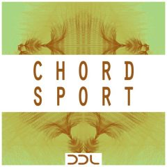 Chord Sport <br><br>&#8211; 150 Chord Wav Loops, 150 Chord MIDI Files, 333 MB, 24 Bit Wavs.