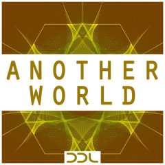 Another World <br><br>– 300 Wav Loops (50 Atmos, 50 High Frequencies, 50 Low Frequencies, 50 Rhythms, 50 Risers, 50 Voices), 460 MB, 16 Bit Wavs.