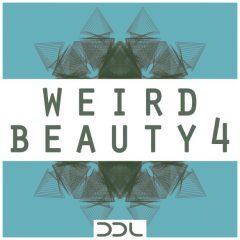 Weird Beauty 4 <br><br>&#8211; 300 Wav Loops (150 Harmonic Loops, 150 Percussive Loops), 530 MB, 24 Bit Wavs.