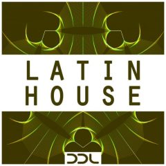 Latin House <br><br>– 5 Construction Kits (Wav & MIDI / Each With Around 15 Tracks Of Drum, Bass, Accordion, Marimba, Percussion Loops & More), 200 MB, 24 Bit Wavs.