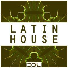 Latin House <br><br>– 5 Construction Kits (Wav & MIDI / Each With Around 15 Tracks Of Drum, Bass, Accordion, Marimba, Percussion Loops & More), 200 MB, 24 Bit Wavs.