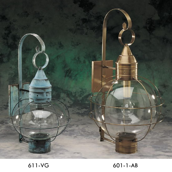 brass traditions series 600 onion