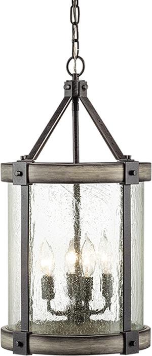 Kichler Barrington Pendant Light
