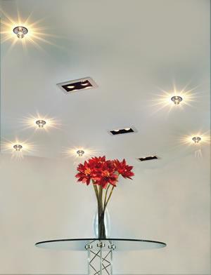 wac lighting s beauty spots decorative
