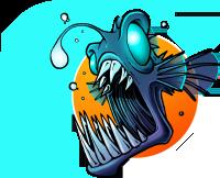 angler-growl