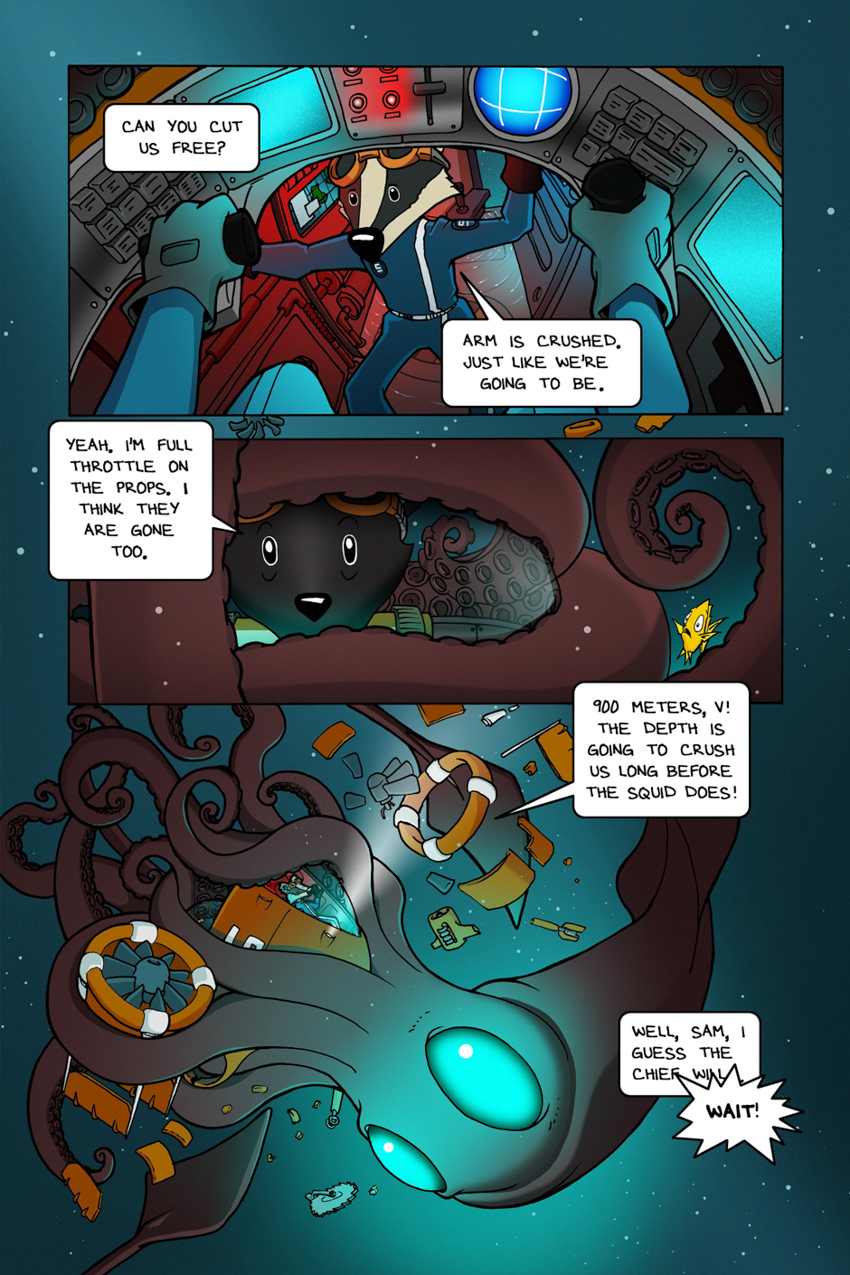 Hold Fast Leviathan – Page 15