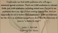 creationistsmythicists