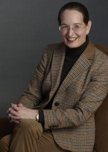 Dr. Beth Sheppard, Dr. Beth M. Sheppard