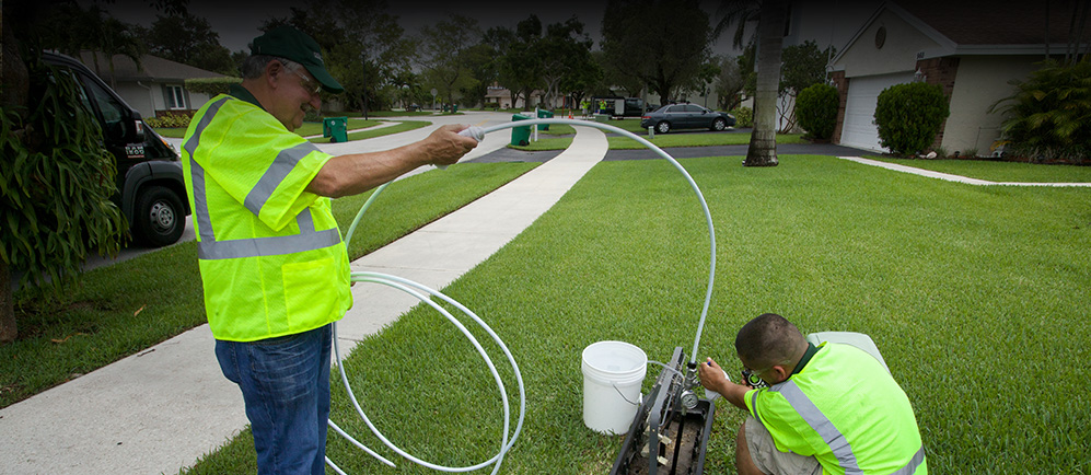 home deep fiber solutions