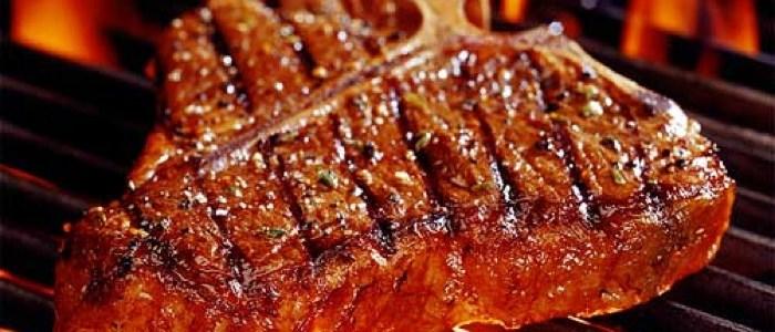 Steaksgiving