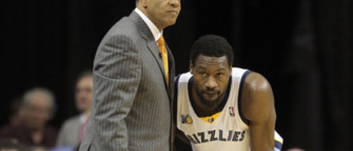 The Deep Fried Podcast: May 6, 2012 – Weekly GrizzCast: Lionel's Lineups?