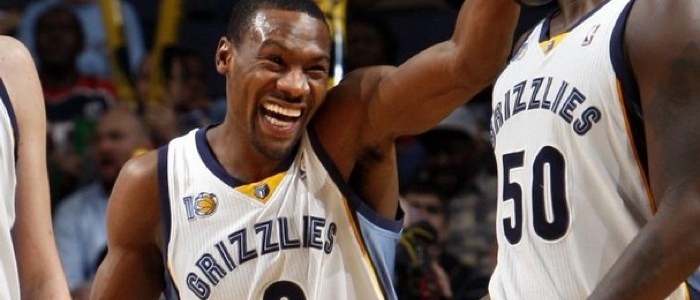 The Deep Fried Podcast: March 19, 2012 – Weekly GrizzCast: Zach's Back…and maybe Gilbert too