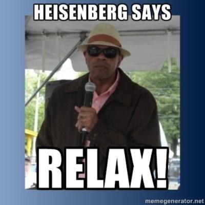 Lionel Heisenberg