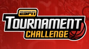 March Madness: Tournament Challenge