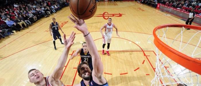 Memphis Grizzlies: Marc Gasol