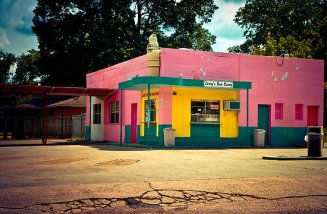 Jerry's Sno Cones: The Big House