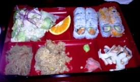 Friday Tuna: Food